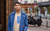 North Hill distille un streetwear inspiré de Montmartre