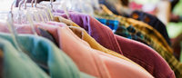 El sector de la confección, un mercado al alza en MOMAD Metrópolis