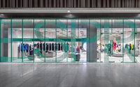 Esprit erklärt Peking-Store zum Role Model