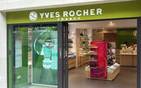 Yves Rocher invertirá 3 millones de euros y abrirá 12 nuevas tiendas en España