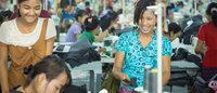 Habillement: la Birmanie entre dans le top 20 des fournisseurs européens