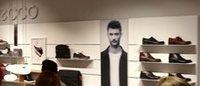 Ecco rollt neues Store-Konzept in Hamburg aus