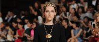 Alta Costura: el himno a la belleza de Valentino en Roma