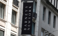 Barneys' Madison Avenue store to remain open for at least a year