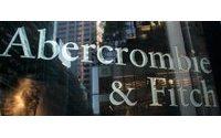 Abercrombie & Fitch: reviravolta na direção