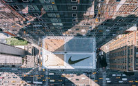 Nike opens new NYC headquarters with indoor basketball court