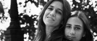 Comptoir des Cotonniers dévoile la campagne avec Charlotte Gainsbourg et sa fille