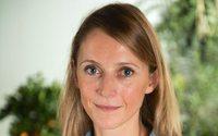 Wala France (Dr Hauschka)  nomme Marie-Line Serrier-Deglaire à sa tête