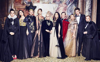 Dior's open-borders Tiepolo Ball echoes theme of the Venice Biennale