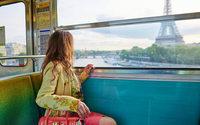 En cinq ans, le shopping touristique a chuté de 12 % en Île-de-France