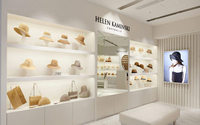 Australia's Helen Kaminski bows first Seoul store