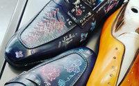 Fabi dà il via al progetto di personalizzazione delle sue calzature