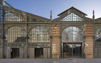 Tranoï to be held at Carreau du Temple in Paris next January