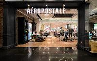 Sycamore Partners, liquidators bid on bankrupt U.S. teen retailer Aeropostale