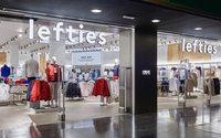 Lefties (Inditex) impulsa su internacionalización con su desembarco en Marruecos