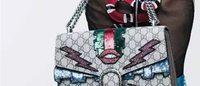 打击假冒提升独有性Gucci手袋推出私人定制服务