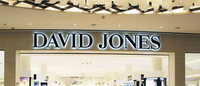 David Jones reveals management shakeup