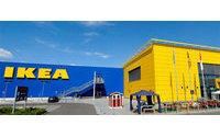 Ikea Centers 20 alışveriş merkezine 3 milyar Euro yatırım yapacak