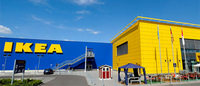 Ikea Centers is planning on investing 3 billion euros in 20 shopping centres