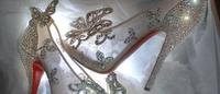 Disney и Louboutin разыгрывают туфельки Золушки на Facebook
