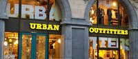 Urban Outfitters to open first Spanish store in Barcelona