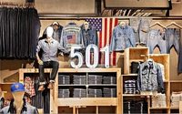 Levi's to merge South Asia, Middle East, North African markets