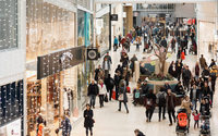 UK Xmas and New Year footfall drops, Boxing Day down, but West End stays positive