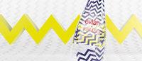 """Evian sceglie Kenzo per una limited edition """"frizzante"""""""