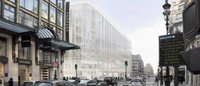 LVMH's revamp of La Samaritaine Paris store hits fresh snag
