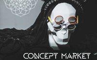 Новый сезон Сoncept Мarket привлечет 80 дизайнеров