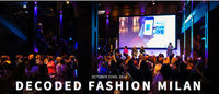 Decoded Fashion: sul podio una start-up italiana