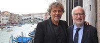 Renzo Rosso: ufficiale la sponsorizzazione per il Ponte di Rialto