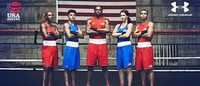 Under Armour and USA Boxing announce partnership through 2020 Olympics