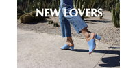 NEW LOVERS SHOES