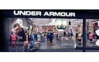 Under Armour apunta a los 4.000 millones de dólares en 2016