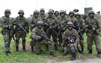 Têxteis técnicos equipam militares do futuro