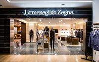 Harry Rosen partners with Ermenegildo Zegna for Canadian expansion