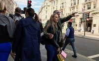Russians and Americans drive fast growth in London luxury shopping