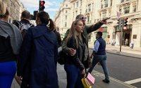 Россияне и американцы способствуют росту люксового шопинга в Лондоне
