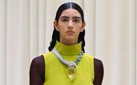 Une mode gaie et inventive avec Nina Ricci, Issey Miyake et Christian Wijnants
