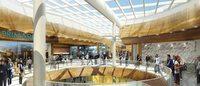 Meadowhall to undergo £60m refurbishment