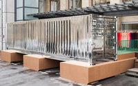 Birkenstock si lancia nei pop-up store mobili