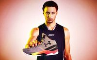 NBA star Stephen Curry opposes Under Armour chief's Trump comment