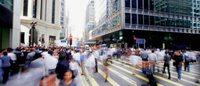 香港9月珠宝钟表零售暴跌23%服装大跌12%