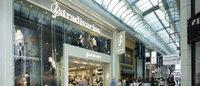 Stradivarius alcanza su tienda 900 en el mundo con la apertura de su 'flagship' en Osaka