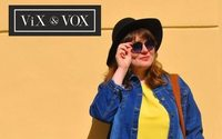 Основательница «Леди Шарм» развивает новый молодежный plus size бренд Vix&Vox