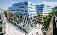 Stuttgart: Dorotheen Quartier schließt Eröffnungsphase ab