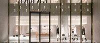 Valentino inaugura una nuova boutique a Shanghai