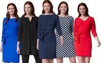 LaDress introduces Curves line