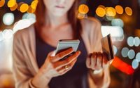 Mobile devices becoming the U.S.'s favorite shopping tool, study says